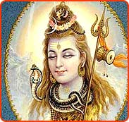 Lord Shiva Picture