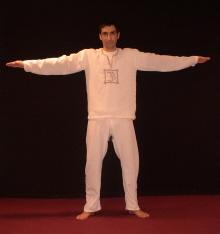 Easy Yoga JJ - Half