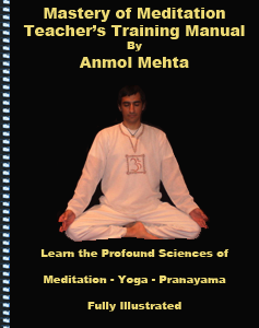 Yoga Teacher's Training E-maual